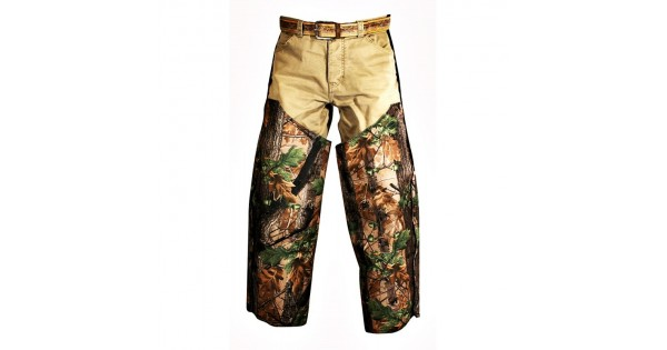 bushcraft Pantalon tir SHOOTERKING