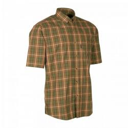 Deerhunter Mitchell Short Sleeve Shirt - CLEARANCE OFFER