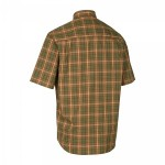 Deerhunter Mitchell Short Sleeve Shirt - CLEARANCE OFFER