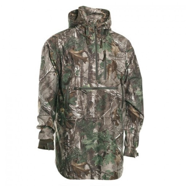 Deerhunter Avanti Smock - Realtree Xtra Green - CLEARANCE OFFER