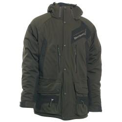 Deerhunter Muflon Jacket Long - Art Green