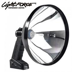 Lightforce Enforcer EF170VP Variable Power Handheld Lamp - 170mm