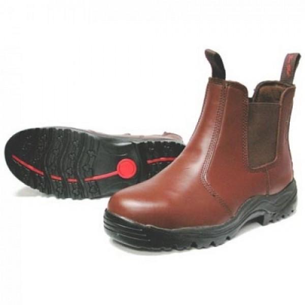 Jonny Blunt Dealer Safety Boot