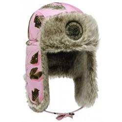 Pinewood Pink Ladies Murmansk Cap