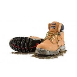 Mack Boots - Bulldog