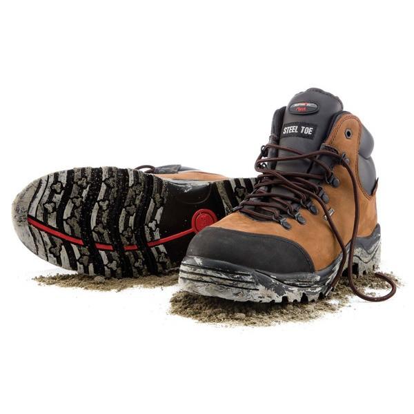 Mack Boots - Ranger
