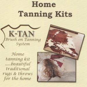 Tanning Kits