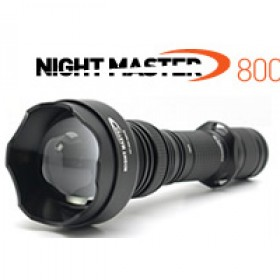 Nightmaster 800 Lamp Kit