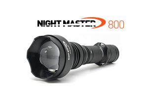Nightmaster 800 Lamp Kit