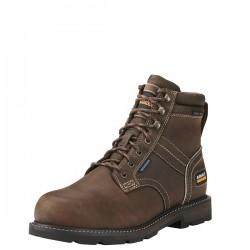 """Ariat Groundbreaker 6"""" H20 En Iso Men's Boots"""