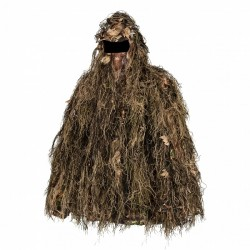Deerhunter Sneaky Ghillie Pullover Set with Gloves