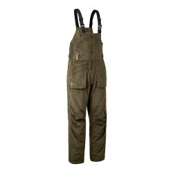Deerhunter Rusky Silent Bib Trousers