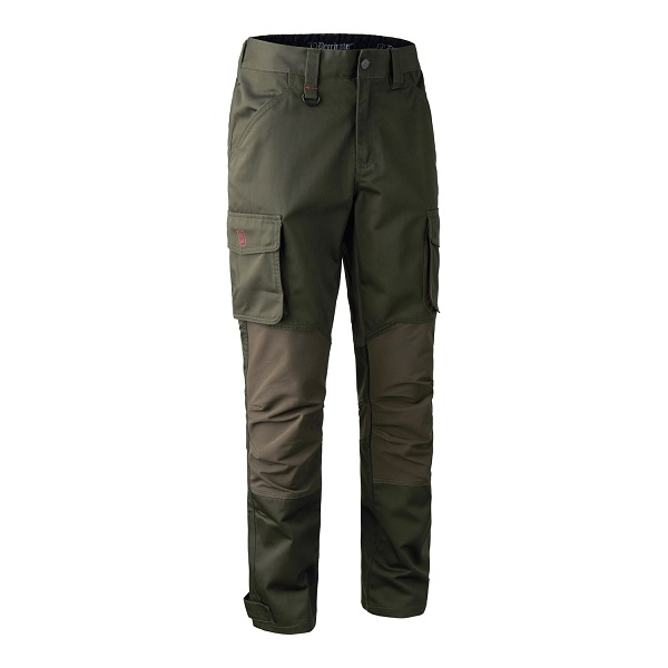 Deerhunter Rogaland Stretch Trousers - Adventure Green