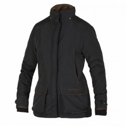 Deerhunter Lady Josephine Jacket - Graphite Blue