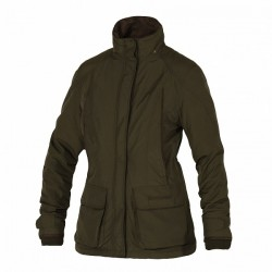 Deerhunter Lady Josephine Jacket - Graphite Green