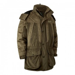 Deerhunter Rusky Silent Jacket - Long