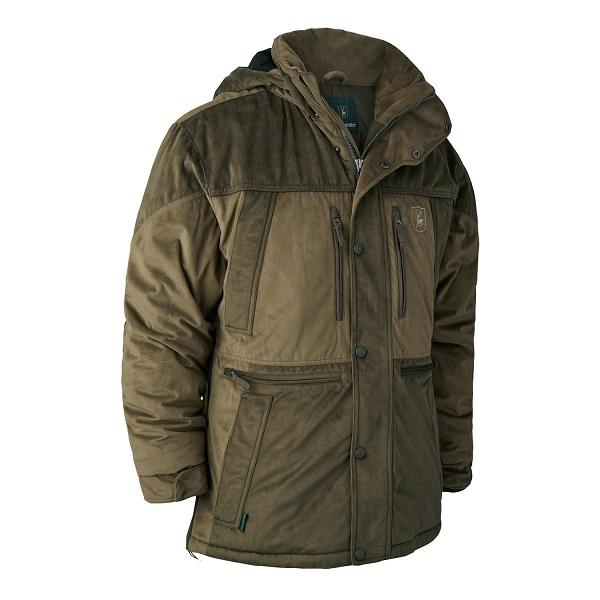 Deerhunter Rusky Silent Jacket - Short