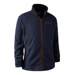 Deerhunter Wingshooter Fleece - Graphite Blue