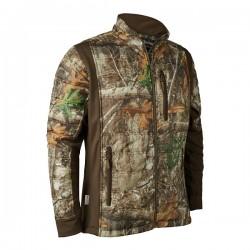 Deerhunter Muflon Zip-In Jacket - Realtree Edge Camouflage