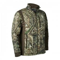 Deerhunter Muflon Zip-In Jacket -  Max-5 Camouflage