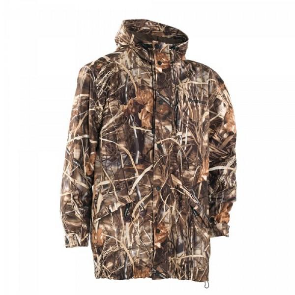 Deerhunter Avanti Jacket - Max 4 Camouflage - CLEARANCE OFFER
