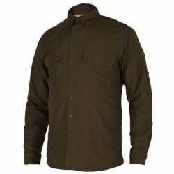Deerhunter Reyburn Bamboo Shirt - Beluga