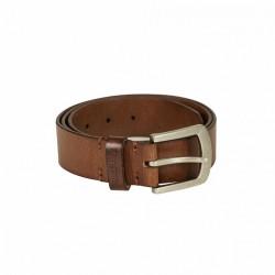 Deerhunter Leather Belt - Cognac Brown