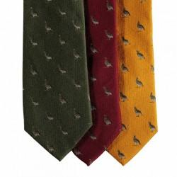 Deerhunter Partridge Tie