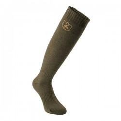 Deerhunter 2-Pack Wool Socks - Long