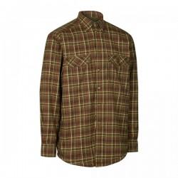 Deerhunter Milo Shirt with Pile Lining