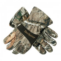 Deerhunter Muflon Winter Gloves - Real Edge Camouflage