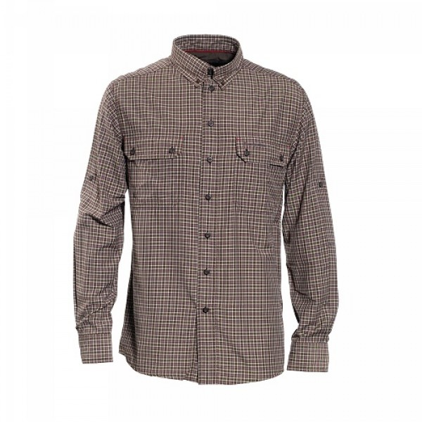 Deerhunter Tucker Bamboo Shirt - CLEARANCE OFFER
