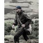Hoggs of Fife Struther W/P Smock Field Jacket