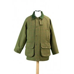 Shooting Tweed Jacket