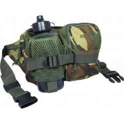Mil-Com Waist Bag & Water Bottle Holder