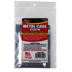 Pro Shot Metal Care Cloth