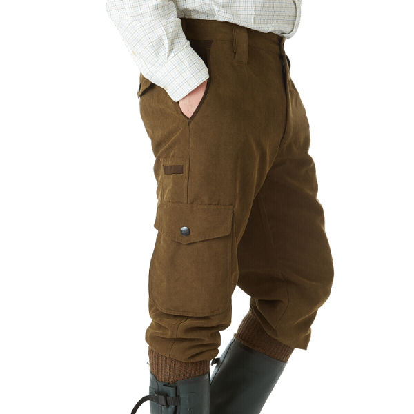 Sherwood Forest Gadwall Trousers