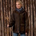 Sherwood Forest Ladies Marton Jacket