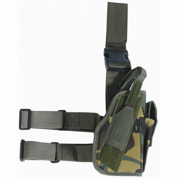 Viper Tactical Leg Holster (Right Handed)